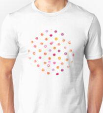 Polka  Unisex T-Shirt