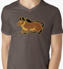 Degu V-Neck T-Shirt