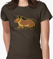 Degu Fitted T-Shirt
