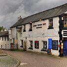The Lake Road Inn by Tom Gomez