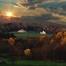 An Evening in October by Judi Taylor