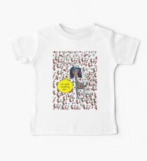 Giselle The Giraffe Kids Clothes