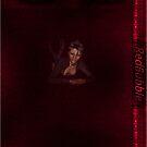 Looking Through The Eyes Of RedBubble (Back) by EnchantedDreams