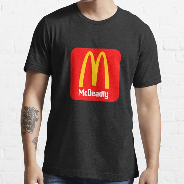 McDeadly [-0-] Essential T-Shirt