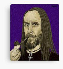 Vincent Van Goth Canvas Print