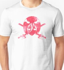 Cross Flag Mikasa T-Shirt