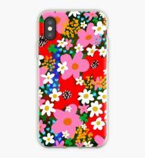 Flower Power! iPhone Case
