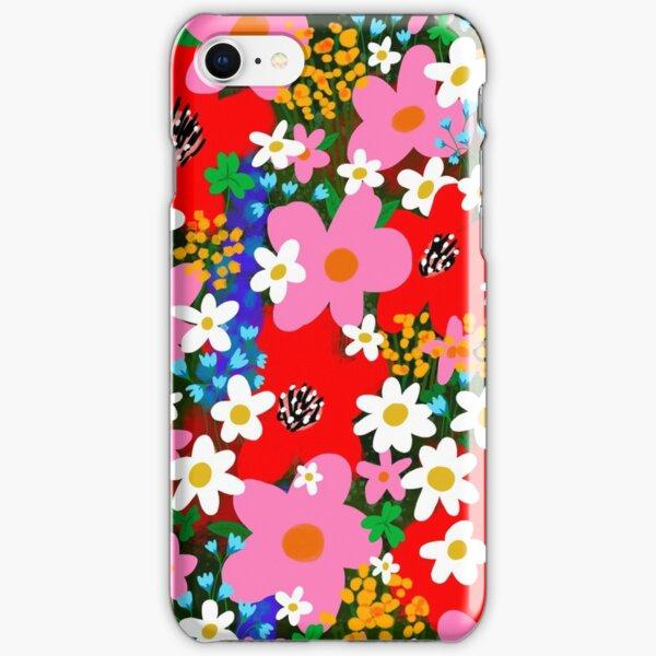 Flower Power! iPhone Snap Case