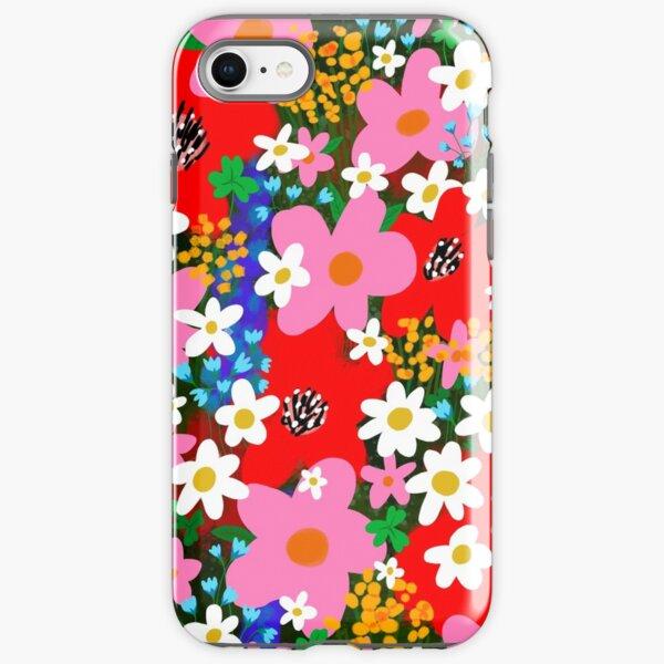 Flower Power! iPhone Tough Case
