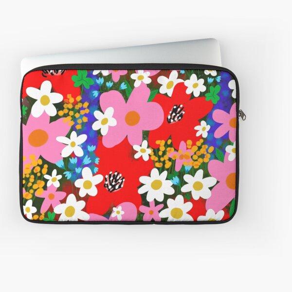 Flower Power! Laptop Sleeve
