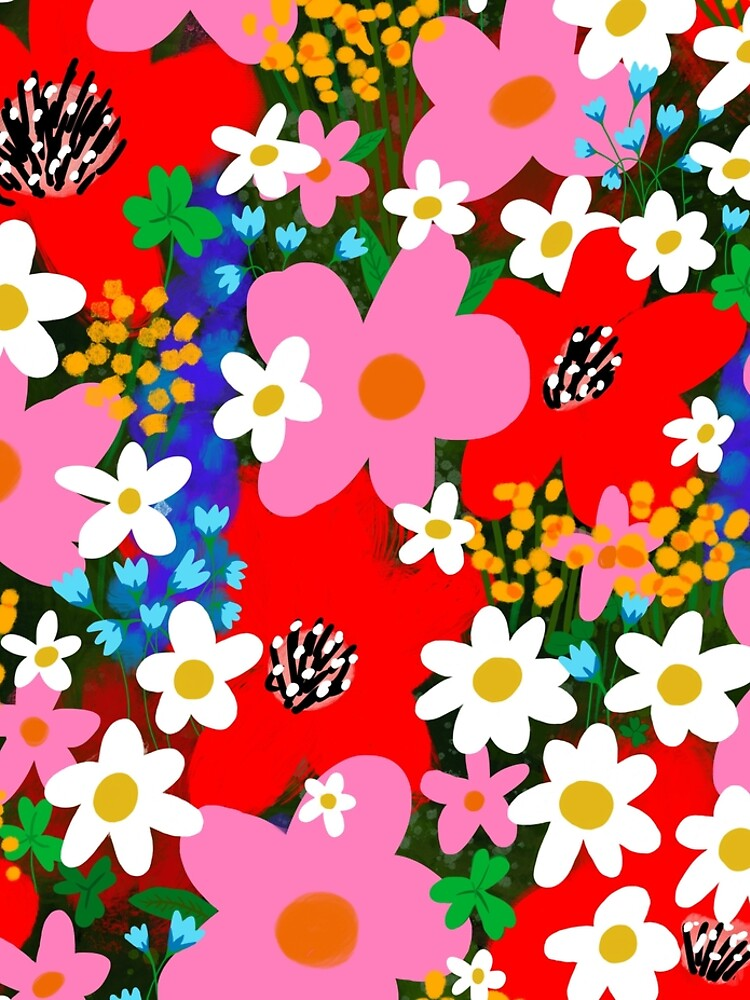 Flower Power! by TheLoveShop