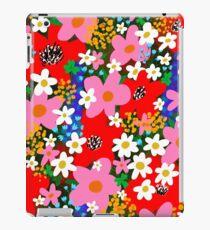 Flower Power! iPad Case/Skin