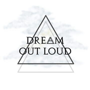 Dream Out Loud by sheelight