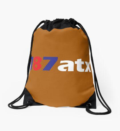 787atx Drawstring Bag