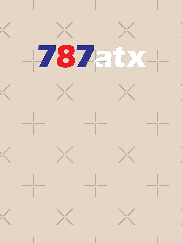 787atx by willpate