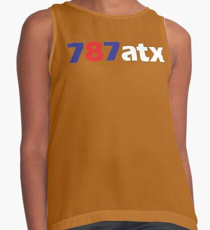 787atx Sleeveless Top