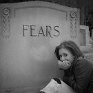 What Do You Fear The Most? by Eric Scott Birdwhistell