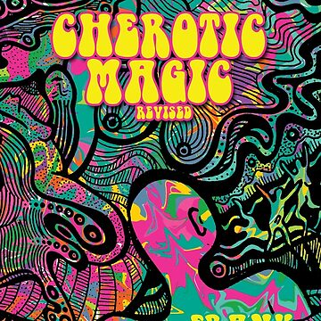 Cherotic Magic by frankmoore