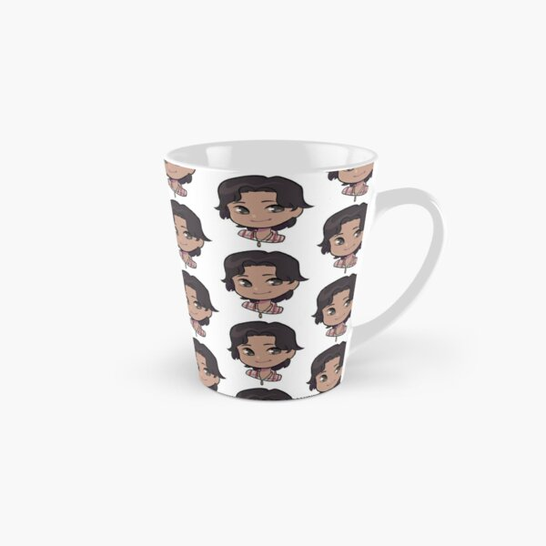 Jude from As We Know It Tall Mug