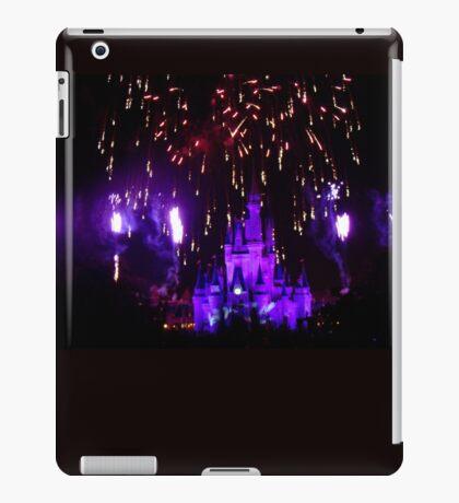 Explosion of Fantasy iPad Case/Skin