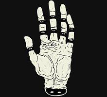 THE HAND OF DESTINY / LA MANO DEL DESTINO Unisex T-Shirt