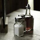 condiments to the chef by jimf66