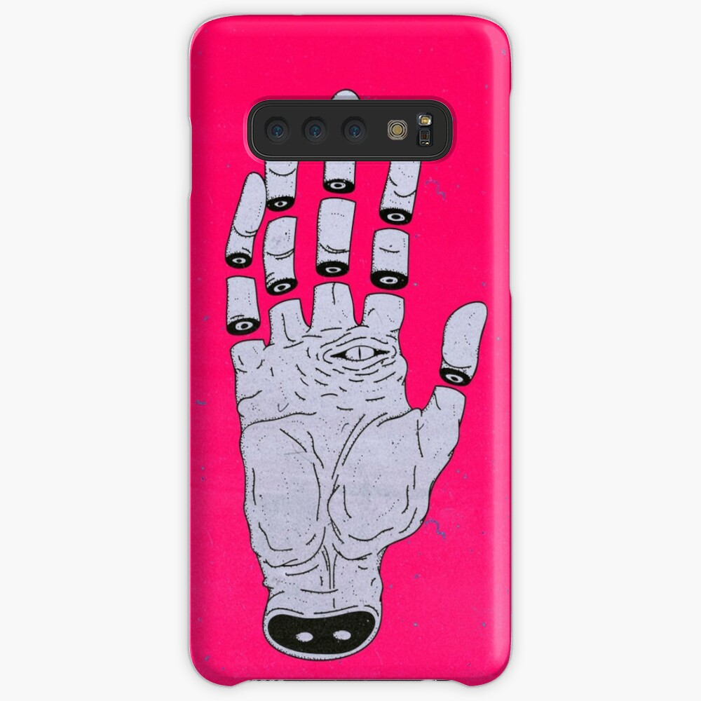 THE HAND OF ANOTHER DESTYNY Case & Skin for Samsung Galaxy