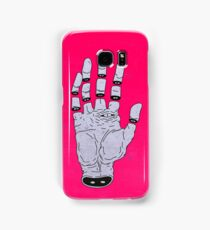 THE HAND OF ANOTHER DESTYNY Samsung Galaxy Case/Skin