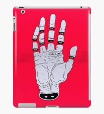 THE HAND OF ANOTHER DESTYNY iPad Case/Skin