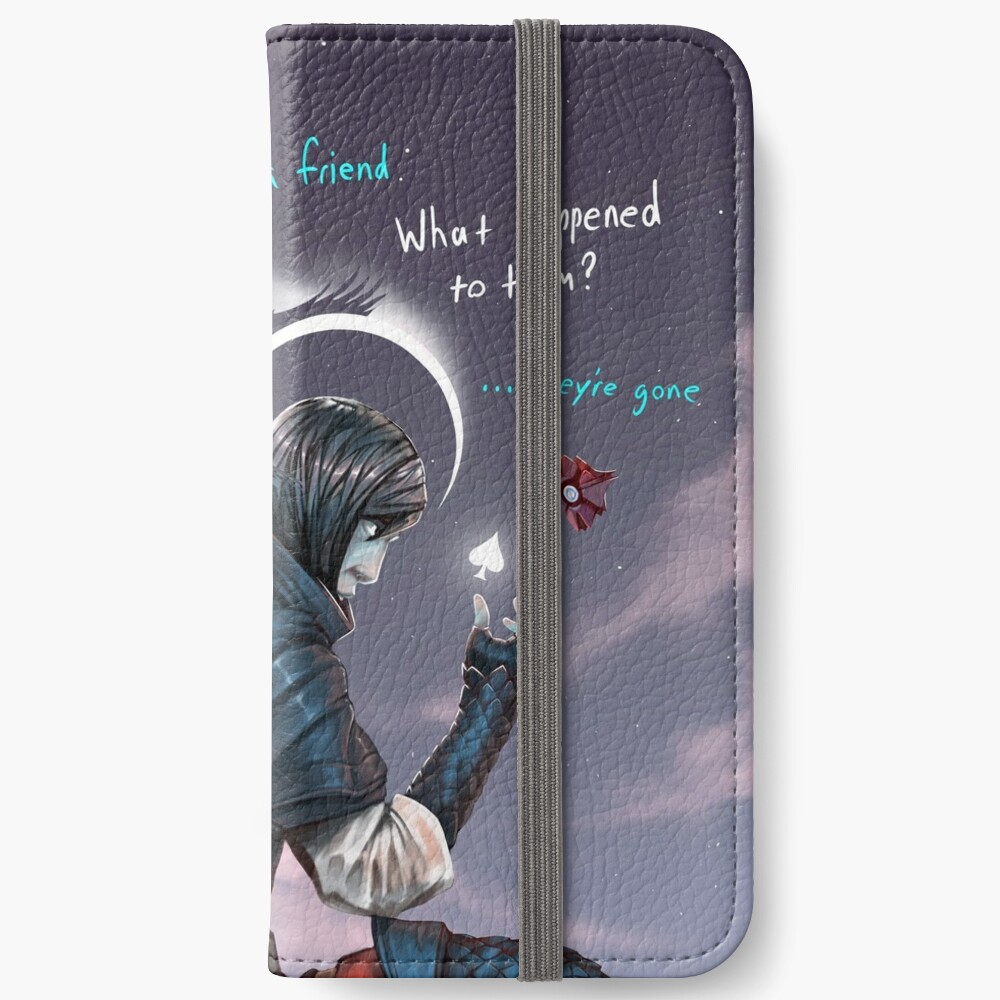 uld iPhone Wallet