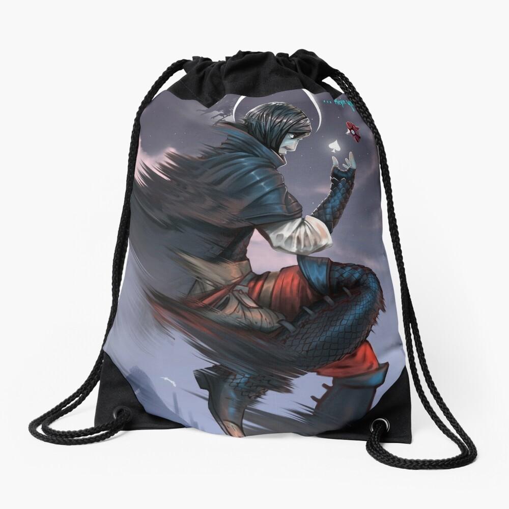 uld Drawstring Bag