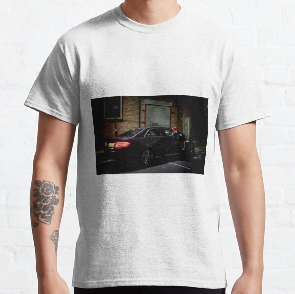 The life of a Streetwalker Classic T-Shirt