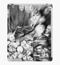hYPNOTIZEd iPad Case/Skin
