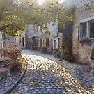 Lovely Durbuy - Belgium by Gilberte