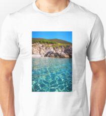 Cap Camarat, Ramatuelle near St-Tropez  T-Shirt