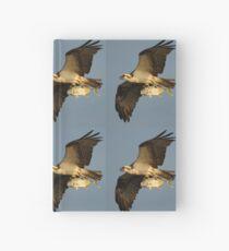 Osprey Fishing Hardcover Journal