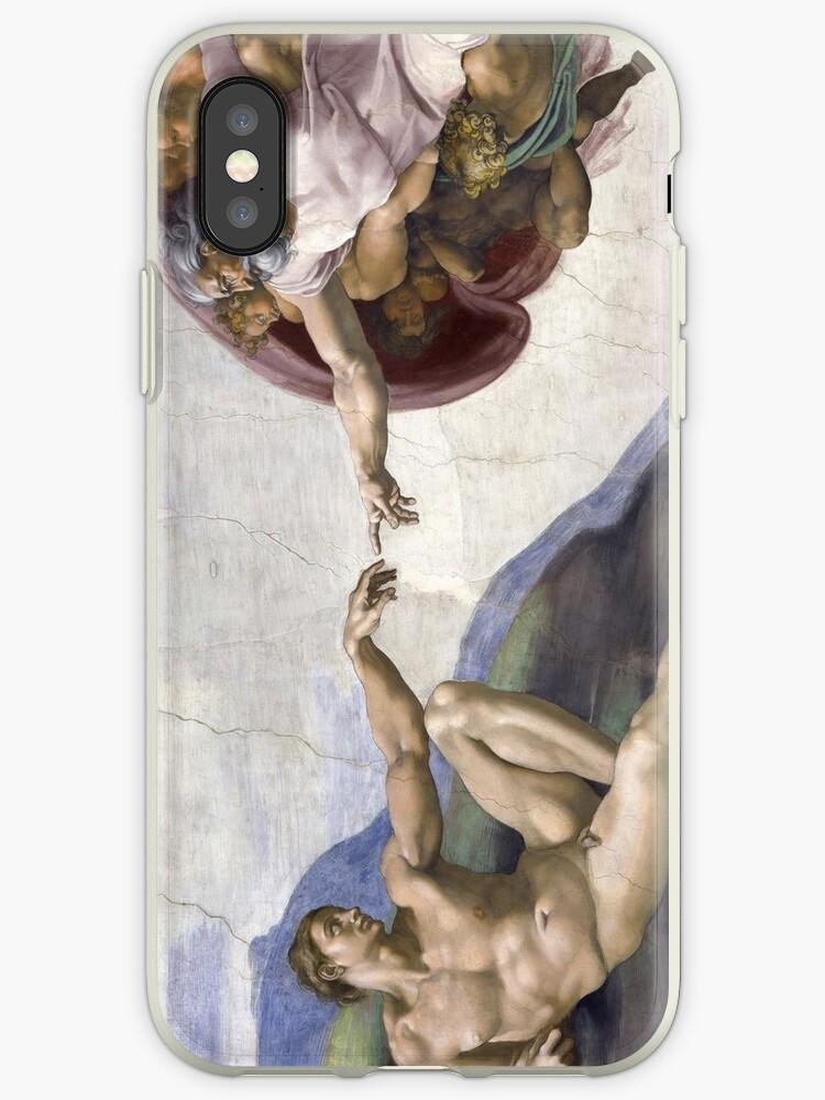 coque iphone xs ange