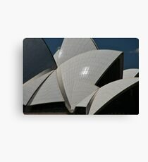 Well Known Icon Canvas Print