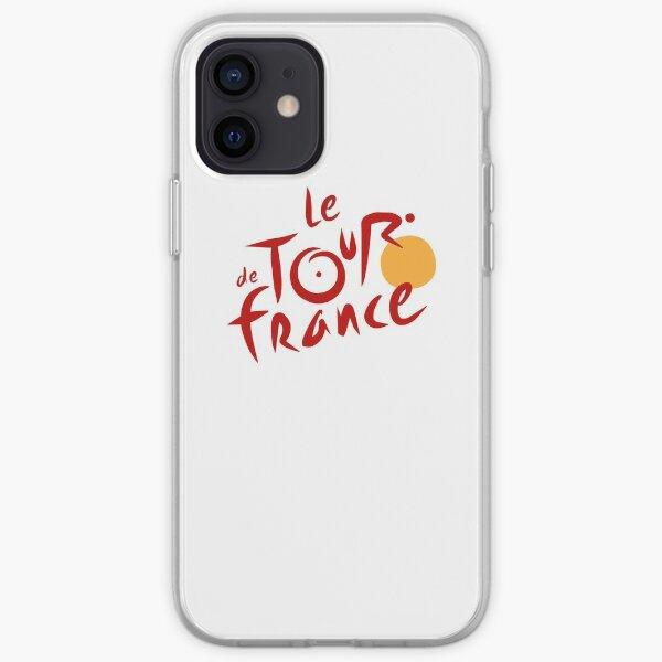 Coques et étuis iPhone sur le thème Tour De France   Redbubble