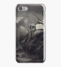 Rocky iPhone Case/Skin