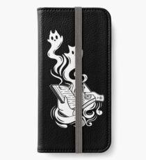 Spirit Book iPhone Wallet/Case/Skin