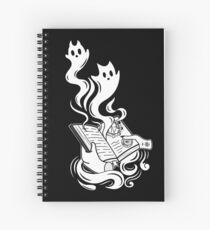Spirit Book Spiral Notebook