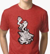 Spirit Book Tri-blend T-Shirt