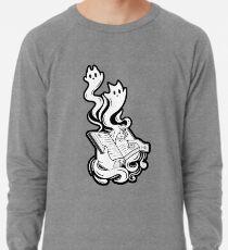 Spirit Book Lightweight Sweatshirt