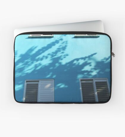 So we talked about the weather Laptop Sleeve