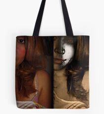 Manipulating Myself... Tote Bag