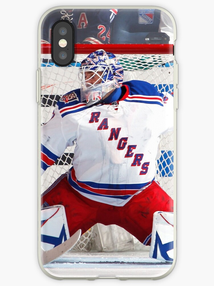 Henrik Lundqvist Iphone Cases Covers By Mellabella101 Redbubble