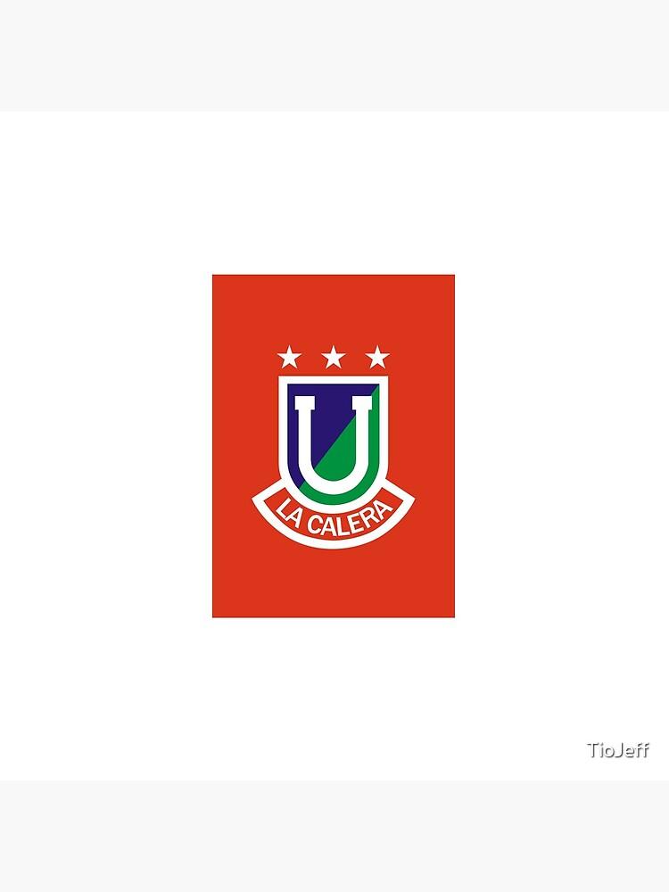 Union La Calera Tote Bag By Tiojeff Redbubble