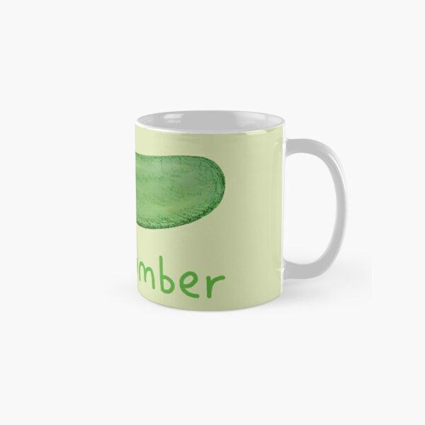 Cutecumber Classic Mug