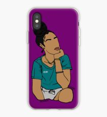 CHELSEA (SAMMYAPPROVED) - ABA iPhone Case